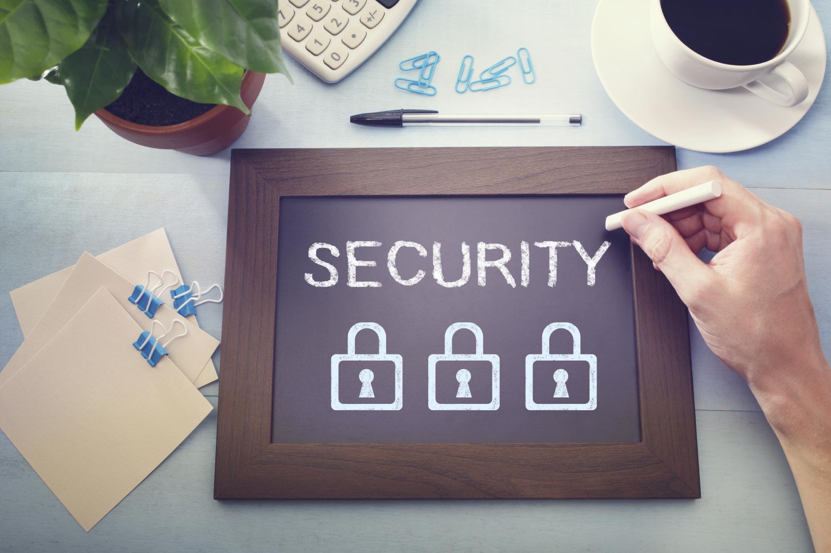 Increased Security Measures