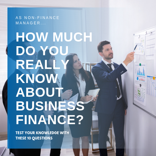 Take the Quiz! 10 Question to Check Your Finance Knowledge