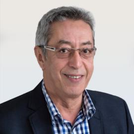 Larbi El Haddad