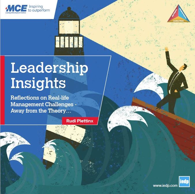Leadership Insights Volume One
