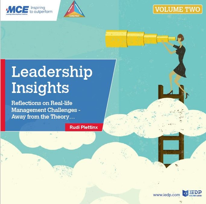 Leadership Insights Volume Two
