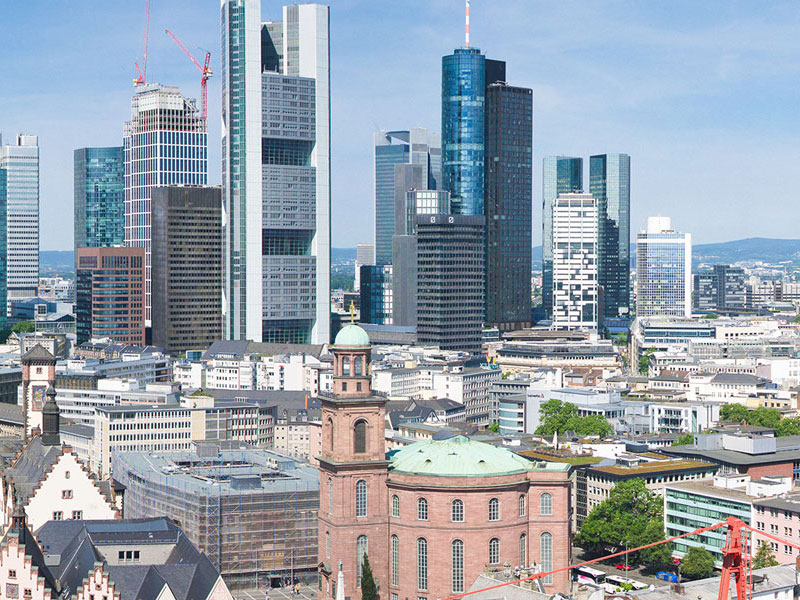Frankfurt Management Training