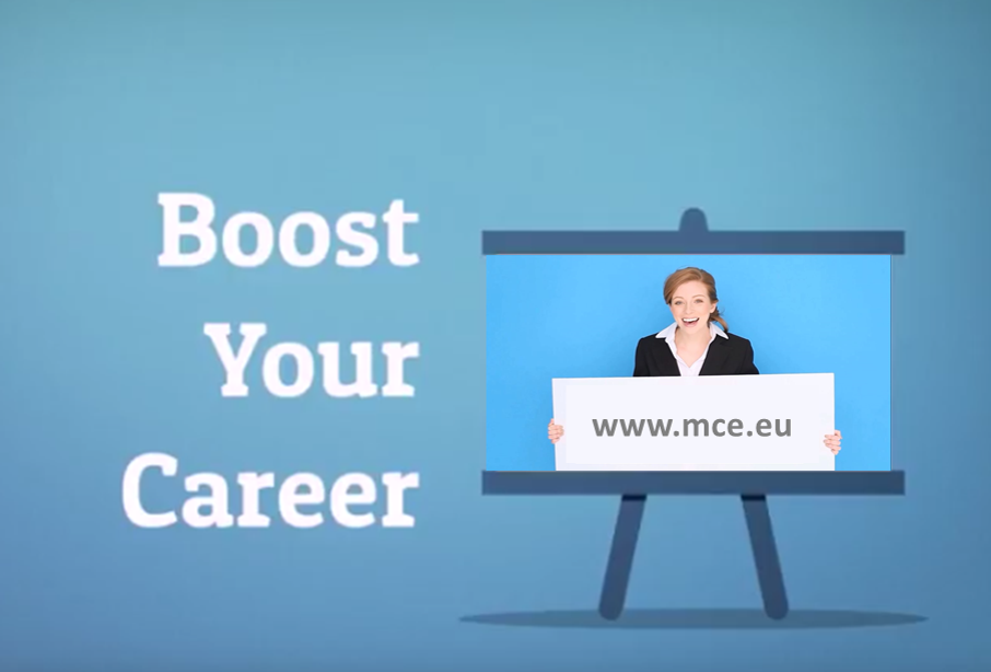 MCE Training Programmes Video