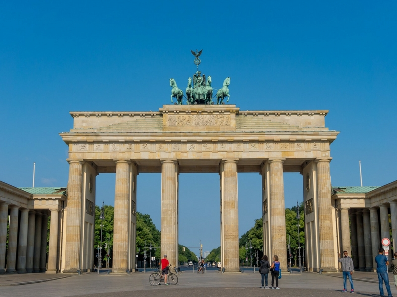 Berlin Management Training