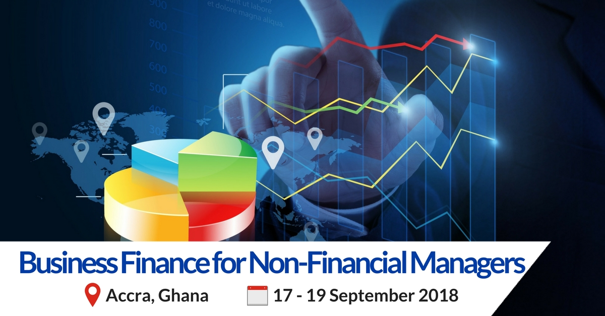 Business Finance training in Accra