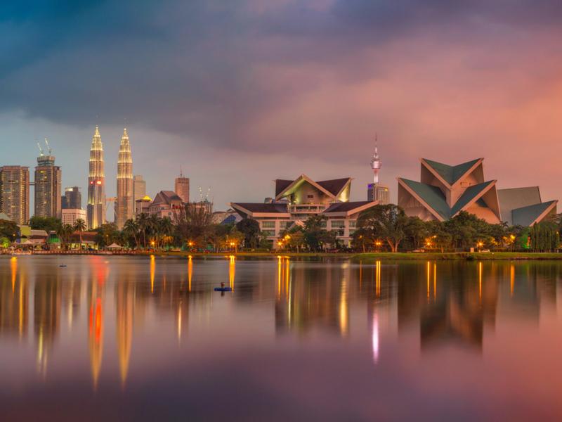 Kuala Lumpur Management Training