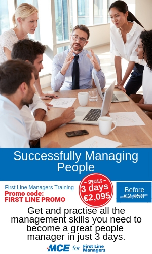 people management training promotion