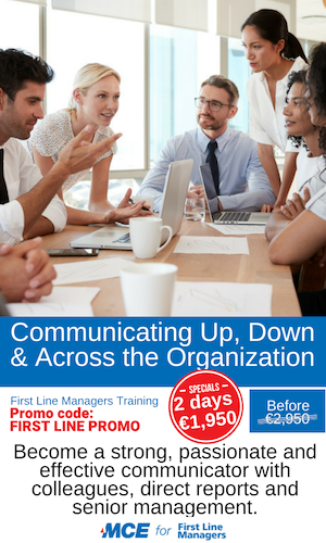 communication training programme
