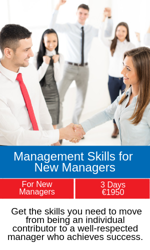 management skills training programme