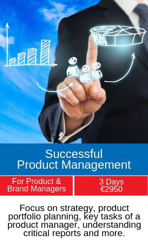 product management training programme