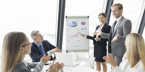 Effective Presentation Skills training course
