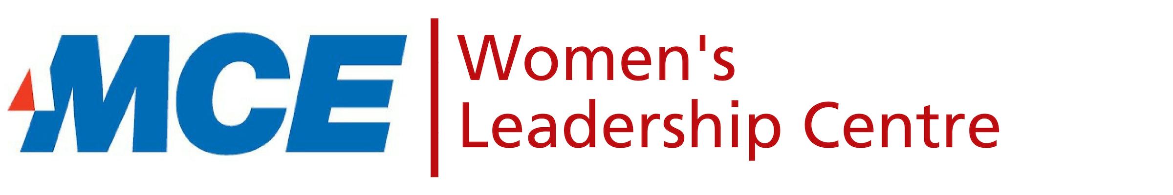 MCE Women's Leadership Centre