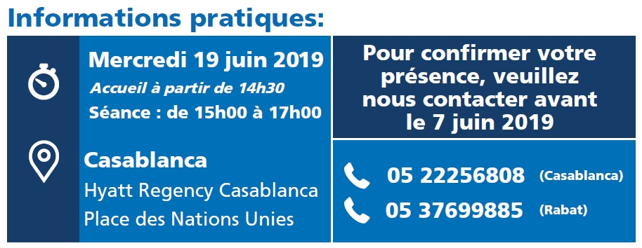 business event in casablanca practical details