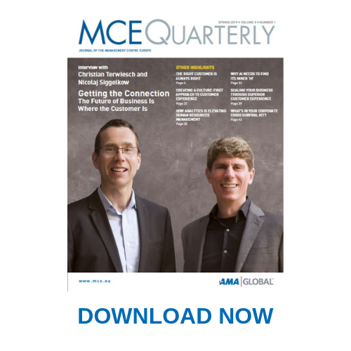 Download: MCE Quarterly – Spring 2019