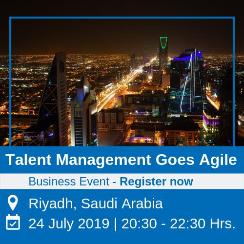 business event in Riyadh, Saudi Arabia
