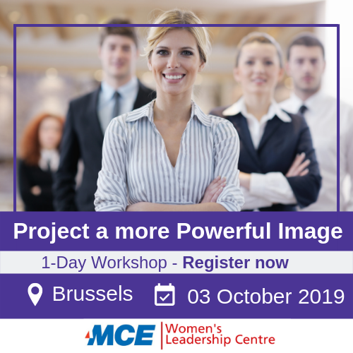 1-day business workshop for women