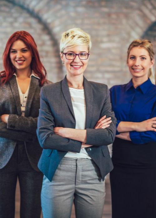 workshop for women women building trust
