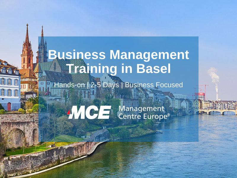 Management Training Basel