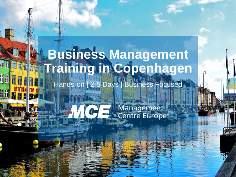 Management Training Copenhagen