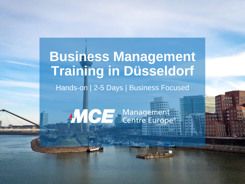 Management Training Düsseldorf