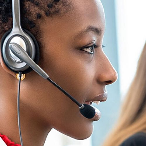 Frontline Customer Service Representative Training