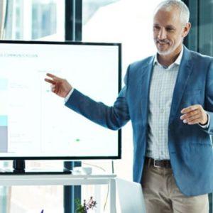 Workplace Development Professional Effectiveness