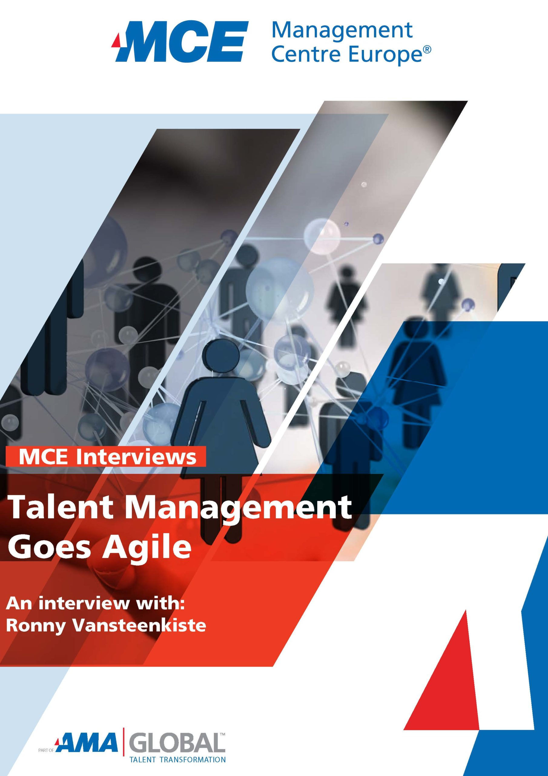 MCE Interview: Talent Management Goes Agile