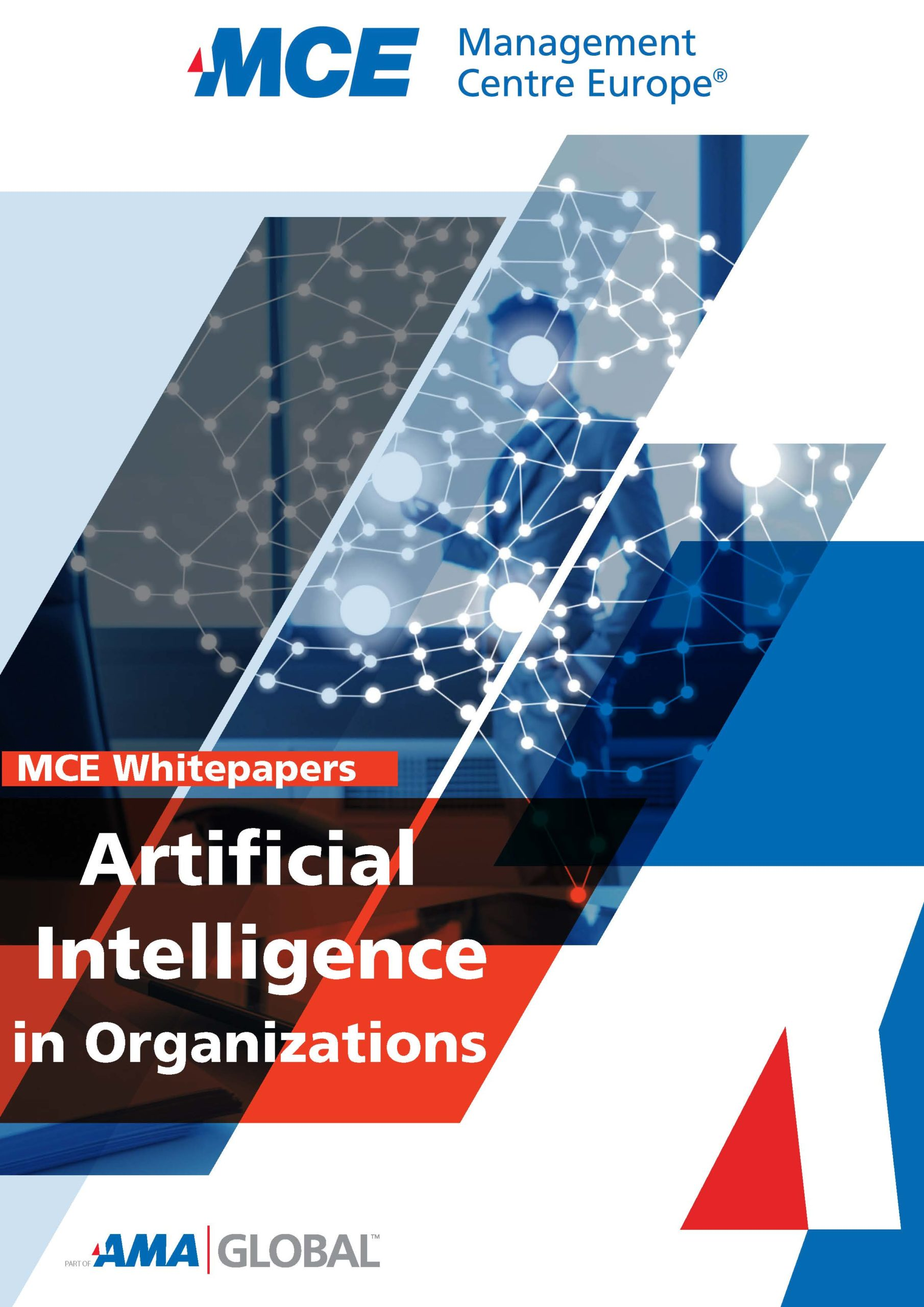 MCE Whitepaper: Artificial Intelligence in Organizations