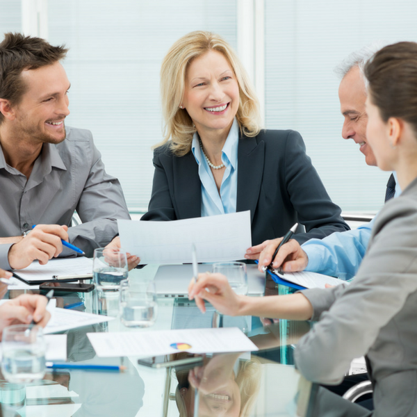 Communicating to Your Senior Management and Key Stakeholders