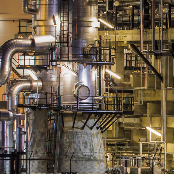 5-Day Mini MBA for the Chemical Industry