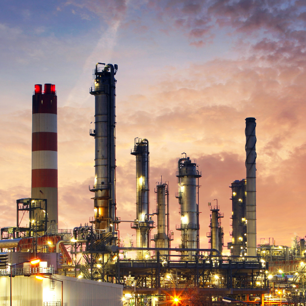 5-Day Mini MBA for the Oil & Gas Industry