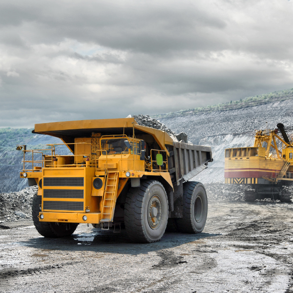 5-Day Mini MBA for the Mining Industry