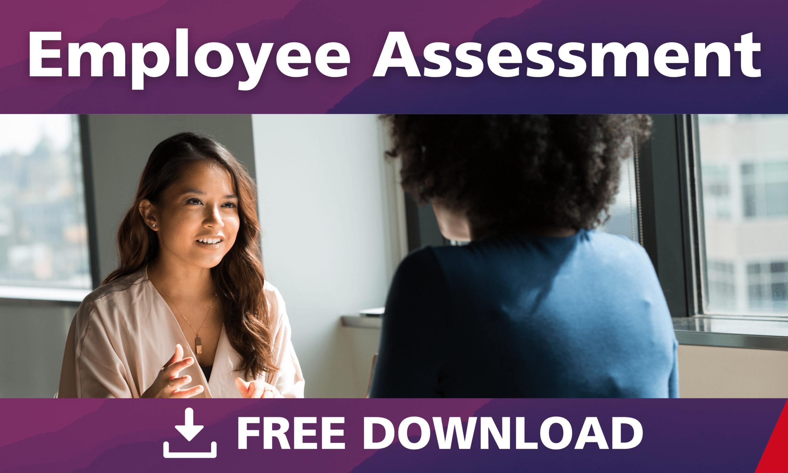 Employee Assessment