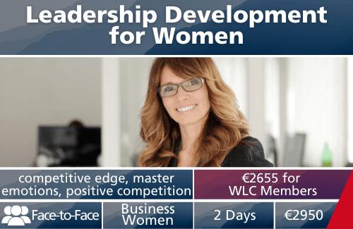 Leadership Development for Women