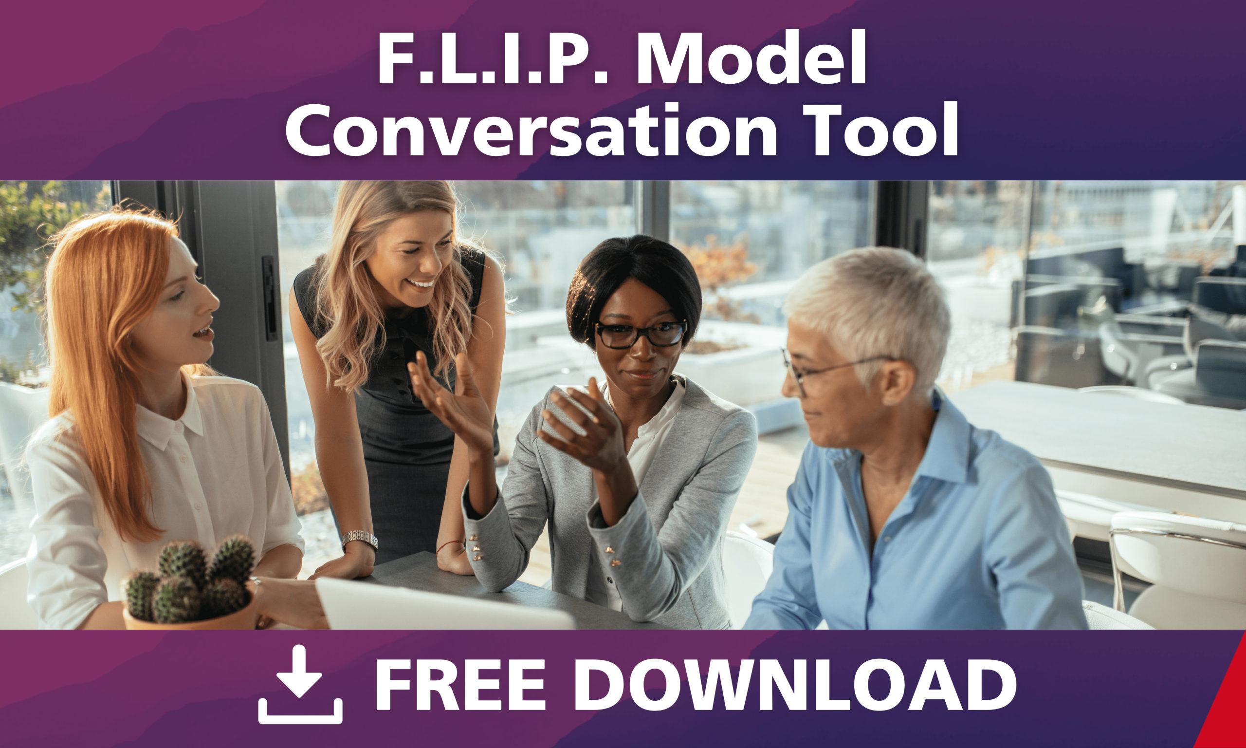 FLIP Model Conversational Tool