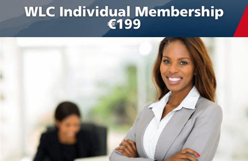 WLC Individual Membership