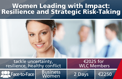 Women Leading with Impact_ Resilience and Strategic Risk-Taking