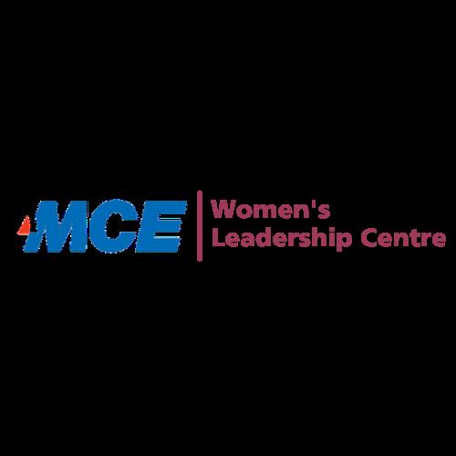Women's Leadership Centre Logo